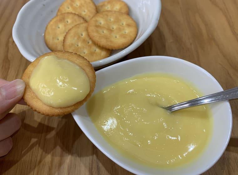 業務スーパーのカスタードプリンのアレンジレシピ